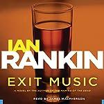 Exit Music | Ian Rankin