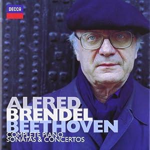 Beethoven : Intégrale des Sonates et Concertos pour piano (Coffret 12 CD)