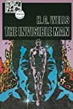 Image of The Invisible Man (Lake Illustrated Classics, Collection 2)