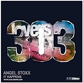 Angel Stoxx - It Happens