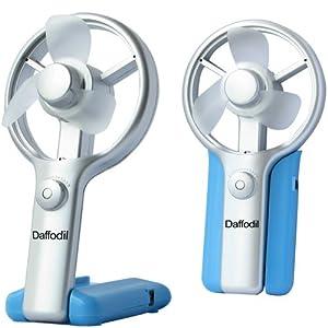 daffodil ufn01 ventilateur usb avec variateur de vitesse high tech. Black Bedroom Furniture Sets. Home Design Ideas