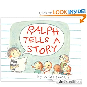 Kindle Book Bargain: Ralph Tells a Story, by Abby Hanlon. Publisher: Amazon Children's Publishing (September 18, 2012)
