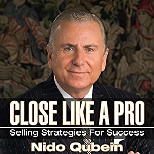 Close Like a Pro Audiobook