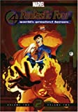 Fantastic Four: World's Greatest Heroes 2 [DVD] [Region 1] [US Import] [NTSC]