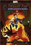 Fantastic Four: World's Greatest Hero...