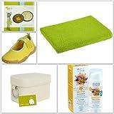 """Geschenkbox Sonnenbaby - das perfekte Geschenk f�r Geburt, Taufe und Schwangerschaftvon """"Little Things"""""""
