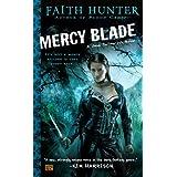 Mercy Blade (Jane Yellowrock, Book 3) ~ Faith Hunter