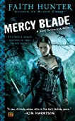 Mercy Blade (Jane Yellowrock, Book 3)