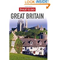 Insight Guide Great Britain (Insight Guides)