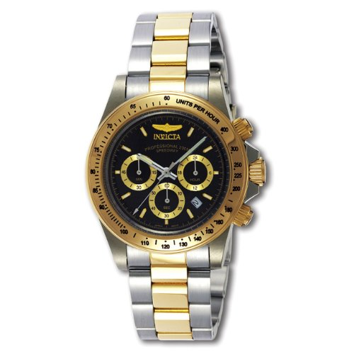 Invicta Men's Speedway Chronograph G Watch 9224