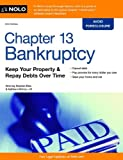 img - for Chapter 13 Bankruptcy: Keep Your Property & Repay Debts Over Time book / textbook / text book