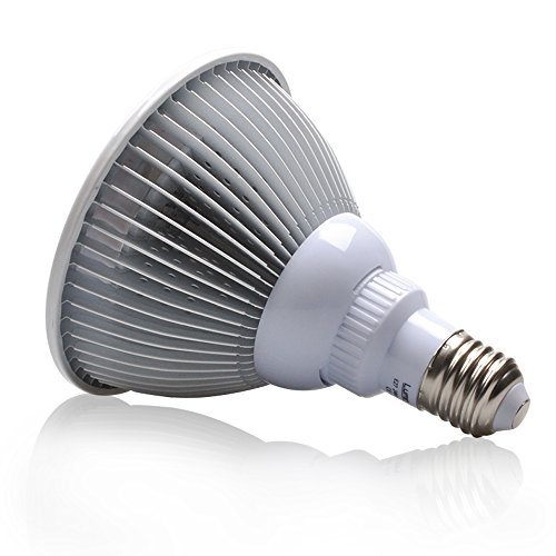 Lumin Tekco Led Grow Light Bulb Indoor High Efficient 12w