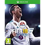 FIFA 18 (Xbox One) UK IMPORT REGION FREE