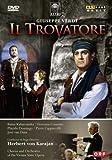 Verdi: Il Trovatore (Live Recording From The Vienna State Opera 1978) [DVD] [2011]