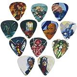 Peavey  Marvel Universe Pick Heroes 2