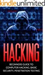 Hacking: Beginner's Guide to Computer...