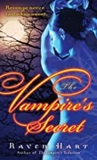 The Vampire's Secret (Savannah Vampire)