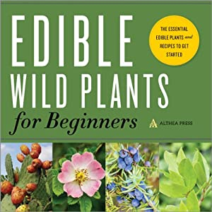 Edible Wild Plants for Beginners Audiobook