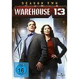 Warehouse 13 - Season Two