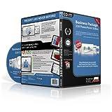 350 Premium PowerPoint Template Slides - Business Package Download Link - Premiumslides.com
