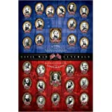 Civil War Generals, Poster