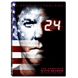 24: Season 6 (Bilingual)