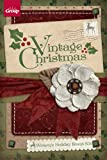 Vintage Christmas: Women's Holiday Event Kit
