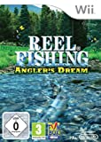 echange, troc Reel fishing: angler's dream