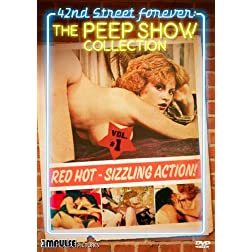 42nd Street Forever® - The Peep Show Collection Vol. 1