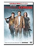 Pineapple Express [DVD] [2008] [Region 1] [US Import] [NTSC]