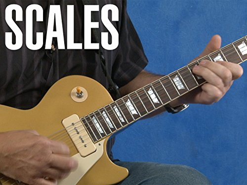 Blues Guitar 101: Scales