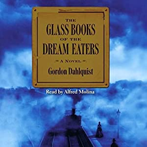The Glass Books of the Dream Eaters Audiobook