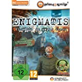 "Enigmatis - Vermisst in Maple Creekvon ""rondomedia"""