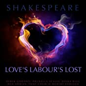 Love's Labour's Lost | [William Shakespeare]