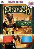 echange, troc La légende du pharaon
