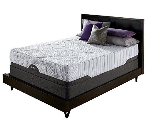 Serta Mattresstress Company I-Comfort Brillant Efx Cal King Mattress front-933986