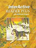McDougal Littell Language of Literature: The Interactive Reader Plus with Audio CD-Rom Grade 6