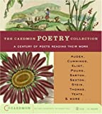 img - for The Caedmon Poetry Collection: A Century of Poets Reading Their Work book / textbook / text book