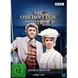 "Die Onedin Linie - Vol. 4: Episode 43-52 (4 Disc Set)von ""Peter Gilmore"""