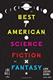 img - for The Best American Science Fiction and Fantasy 2015 book / textbook / text book