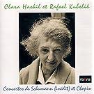 Chopin : Concerto N� 2 Schumann : Concerto