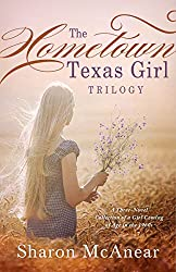 The Hometown Texas Girl Trilogy: A Three-Novel Collection of a Girl Coming of Age in the 1960s
