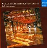 Les Concertos Brandebourgeois