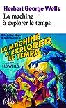 La machine à explorer le temps,: Suivi de L'île du Docteur Moreau par Wells