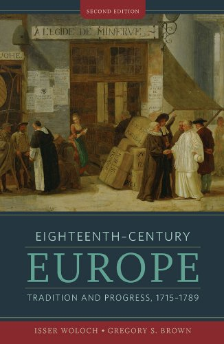 a history of the 18th century european enlightenment 6 the eighteenth century: the age of enlightenment and reason  it had arisen  out of the humanitarian ideology of the french enlightenment and from  being  aware of it, there is a historical link between mesmerism and psychoanalysis.