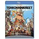 Tekkon Kinkreet [Blu-ray]