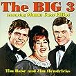 The Big Three Featuring Mama Cass Elliot