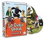 La Oveja Shaun - Temporada 2, Volúmenes 7-12 [DVD]