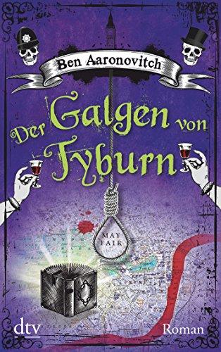 Ben Aaronovitch: Der Galgen von Tyburn