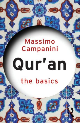 Islam Basics Bundle: The Qur'an: The Basics (Volume 2)